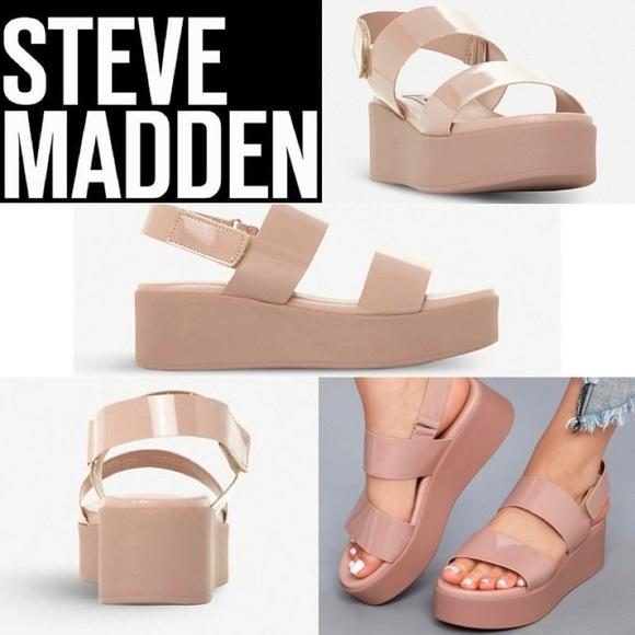 ddedcfc950f Steve Madden Rachel Platform Sandal